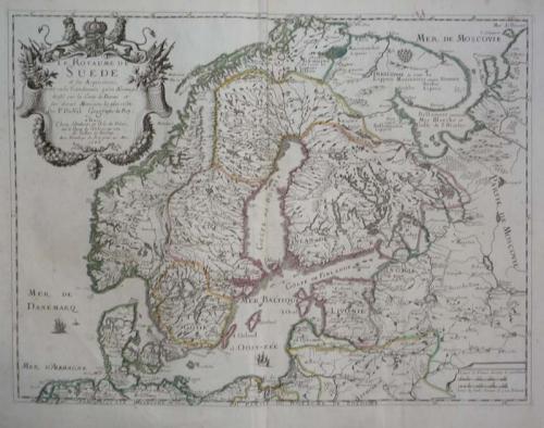 Du Val - Le Royaume de Suede