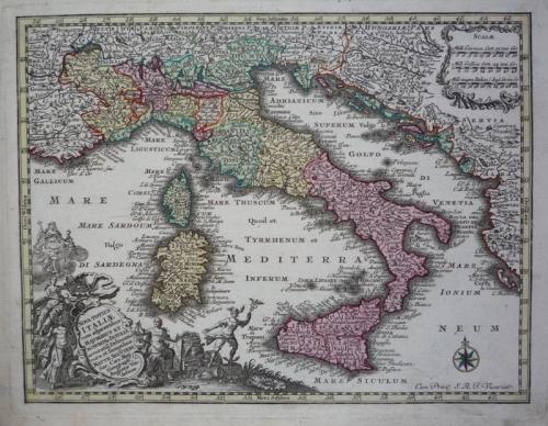 SOLD Italiae