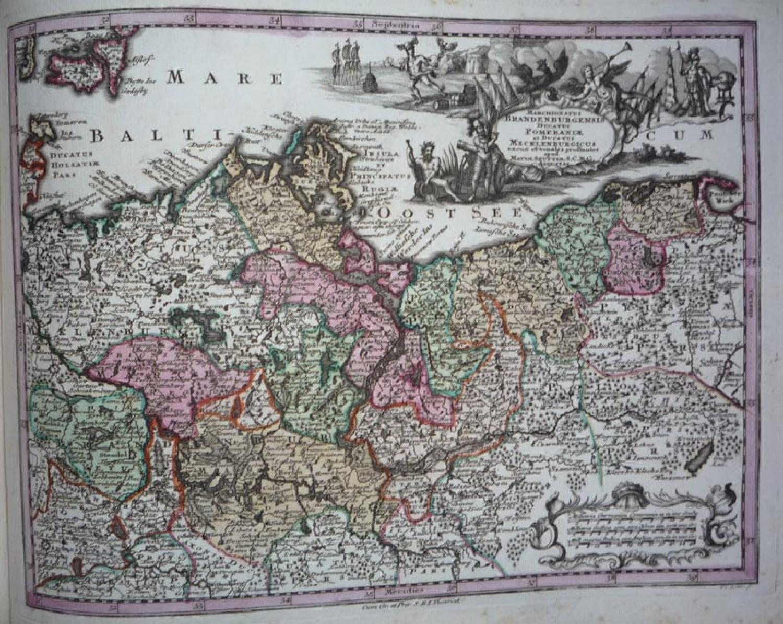 SOLD Brandenburgensis