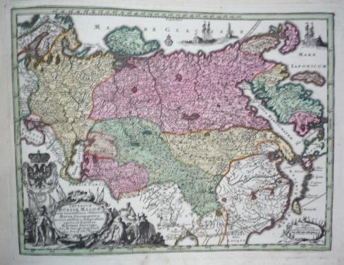 SOLD Imperium Russiae Magnae