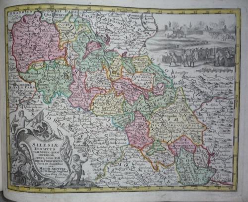 SOLD Silesiae Ducatus