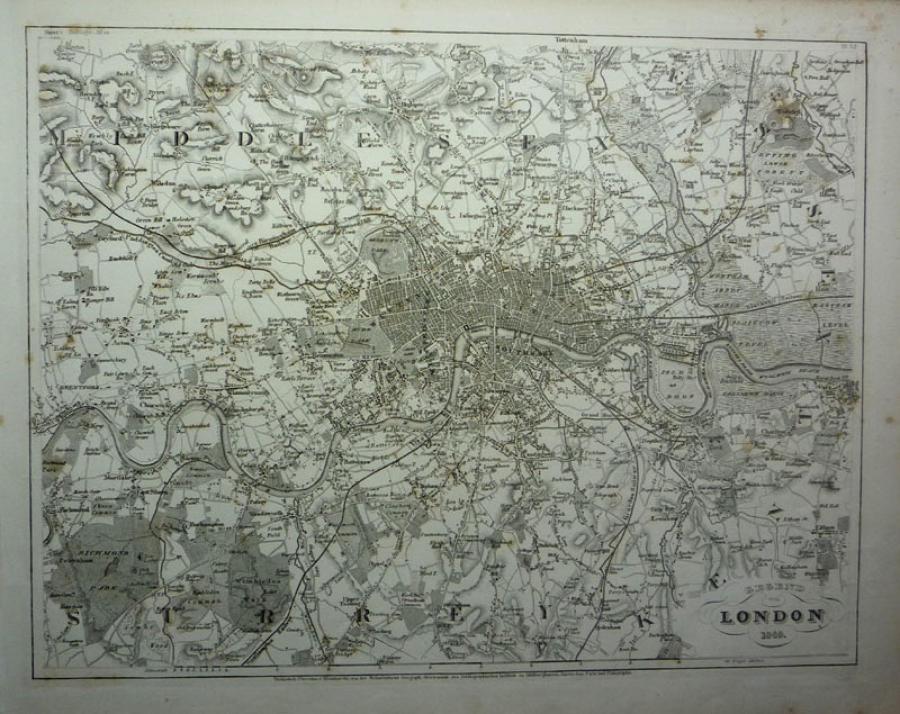 Meier - London