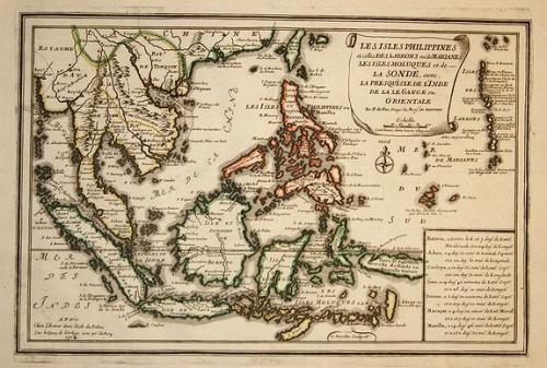 SOLD Les Isles Philippines