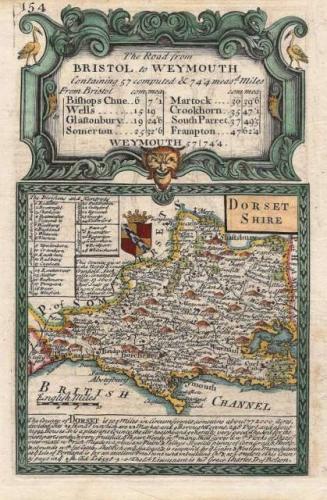 SOLD Dorsetshire
