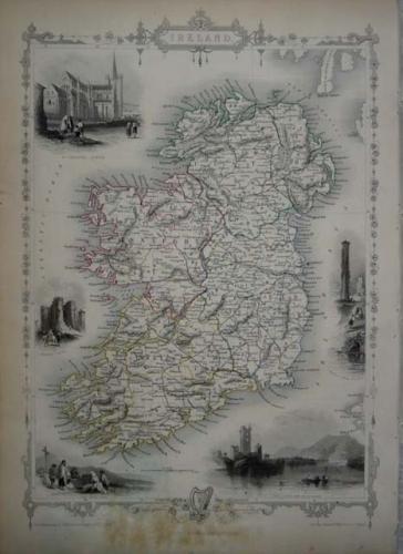 Tallis - Ireland
