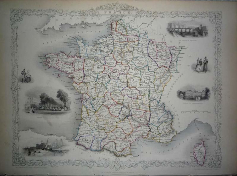 Tallis - France