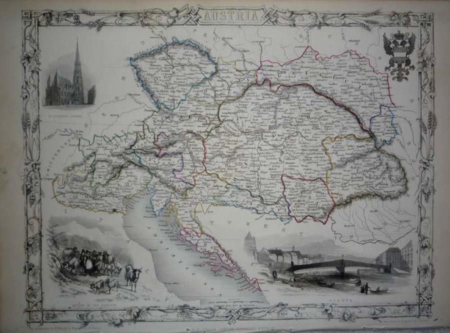 Tallis - Austria