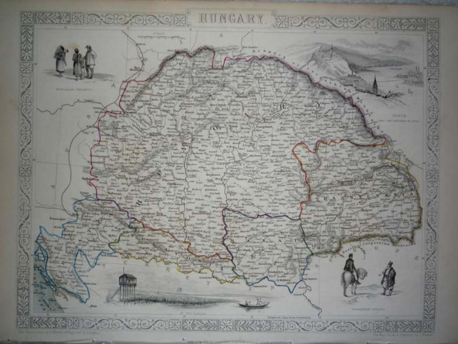 SOLD Hungary
