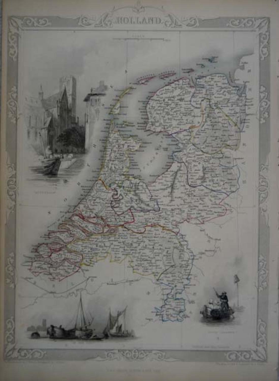 Tallis - Holland
