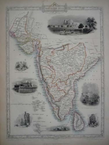 Tallis - Southern India