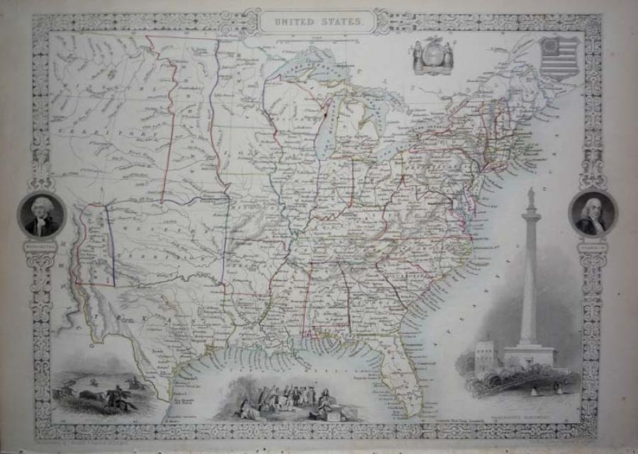 Tallis - United States