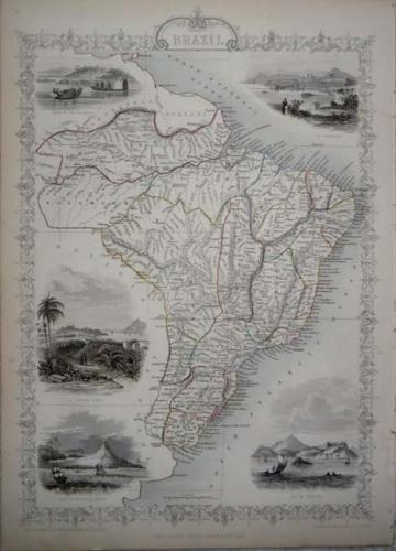 Tallis - Brazil
