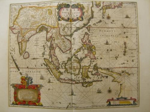 SOLD India quae Orientalis dictur et Insulae Adiacentes