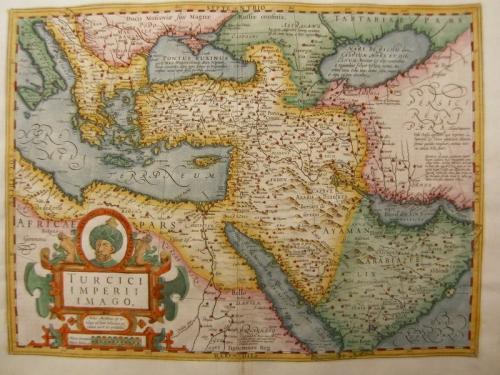 SOLD Turcici Imperii Imago
