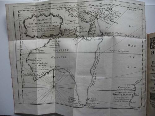 SOLD Terre Australes in Petit Atlas Maritime
