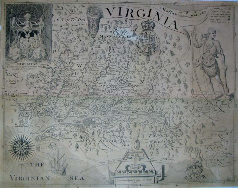 SOLD Virginia