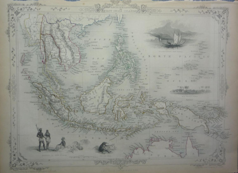 Tallis - East Indies
