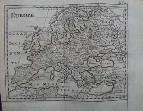Bossuet - Europe
