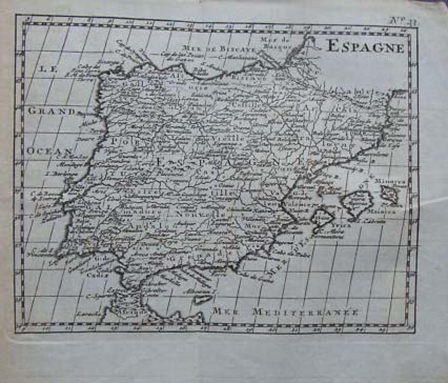 Bossuet - Espagne