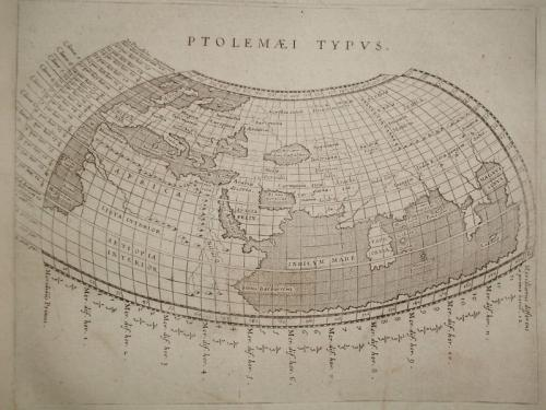 Magini - Ptolemai Typus