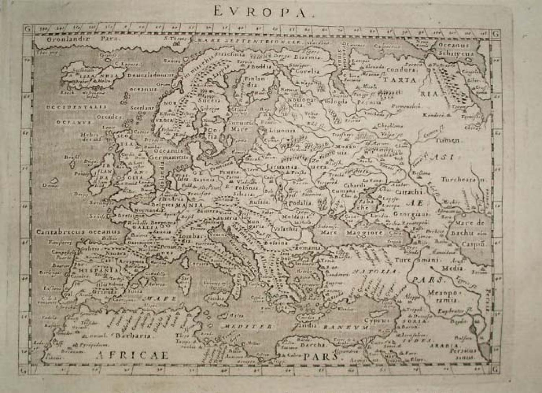 Magini - Europe