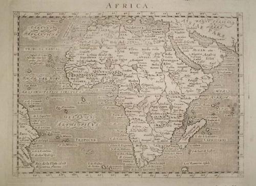 Magini - Africa