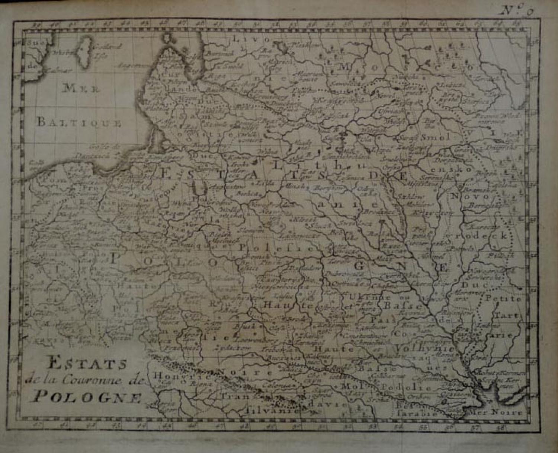 Bossuet - Estats de la Corunne de Pologne