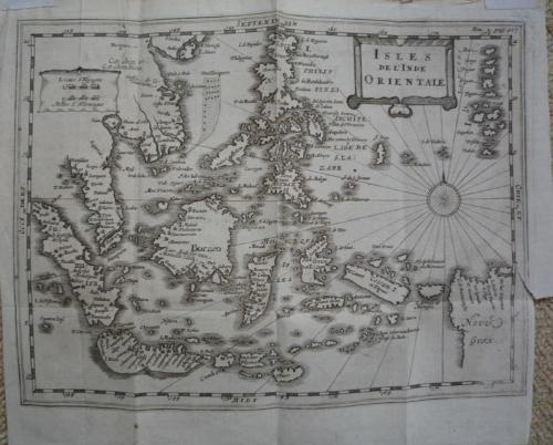 SOLD Isles De L'Inde Orientale