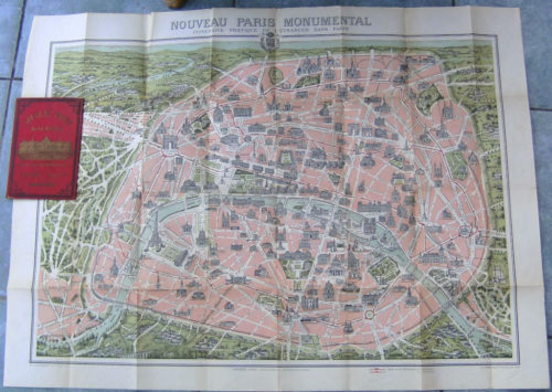 Nouveau Paris Monumemtal
