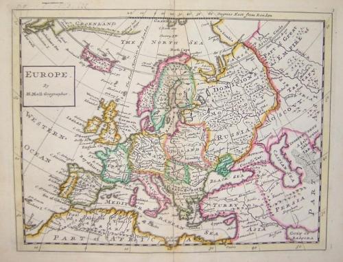 Moll - Europe