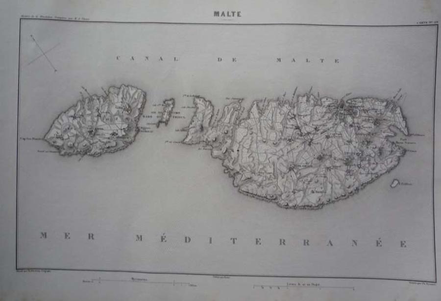 Duvotenay - Isle De Malthe