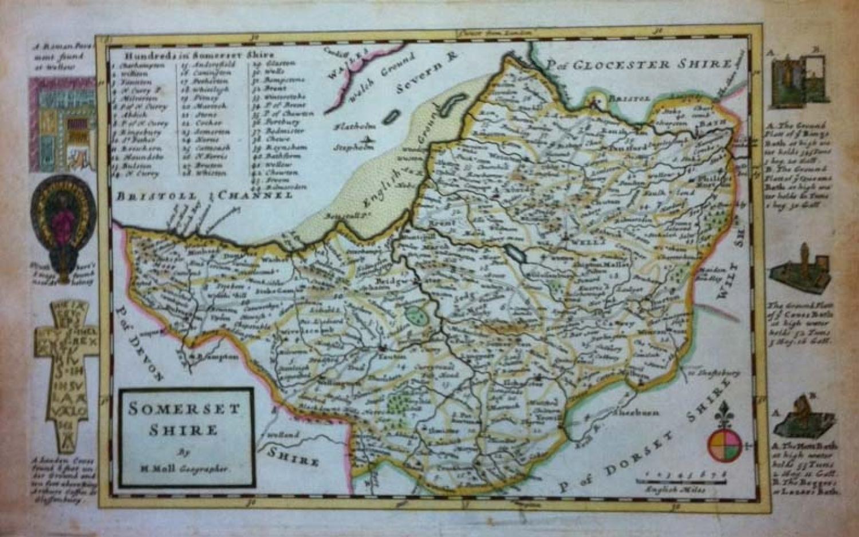 Moll - Somersetshire