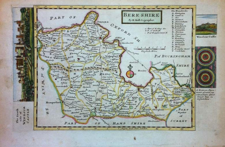 Moll - Berkshire
