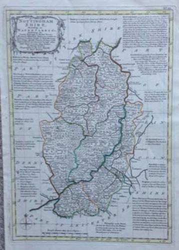 Bowen - Nottinghamshire