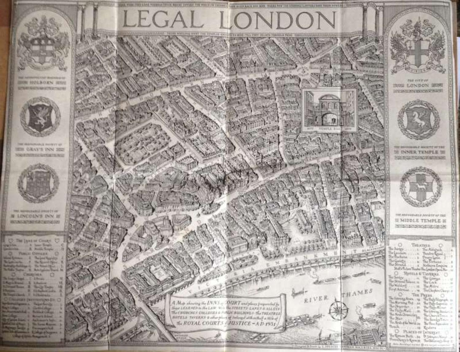 SOLD Legal London
