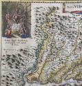 Hondius - Nova Virginiae Tabula - picture 2