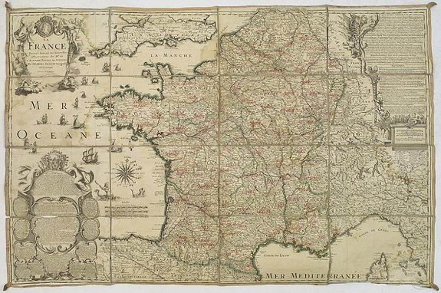 Inselin: La France