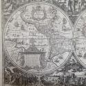 van Geelkercken - Orbis Terrarum Descriptio - picture 2