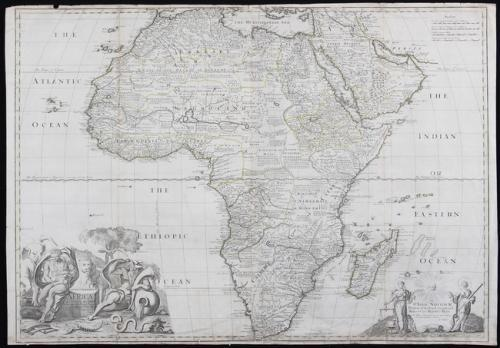 Senex - Africa Corrected...