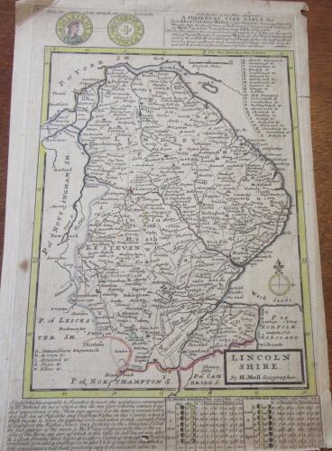 Moll - Lincolnshire