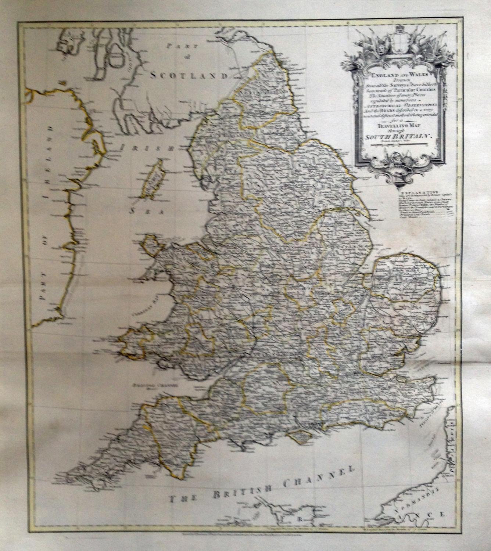 Bowen / Kichin - England and Wales