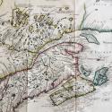 Bellin - stlichen-Stucke von Neu Frankreich o - picture 2