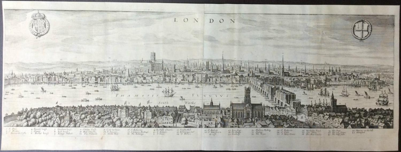 Merian - London