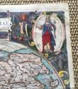 Hondius / Le Clerc - Nova Universi Orbis Desc - picture 5