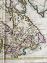 Covens & Mortier - Carte de la Nouvelle France ou Canada - picture 3
