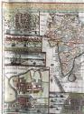 Herman Moll -Charte von Ost-Indien und den Angraentzenden Laendern - picture 3