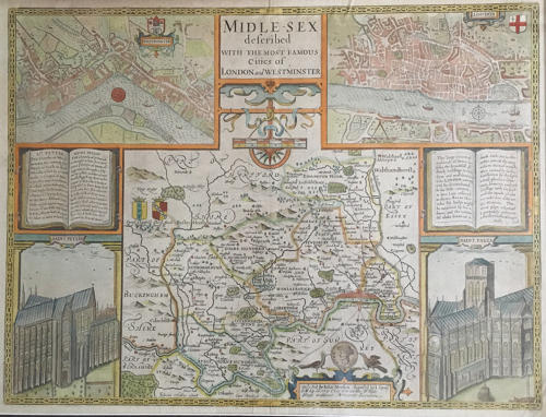 Speed - Middlesex