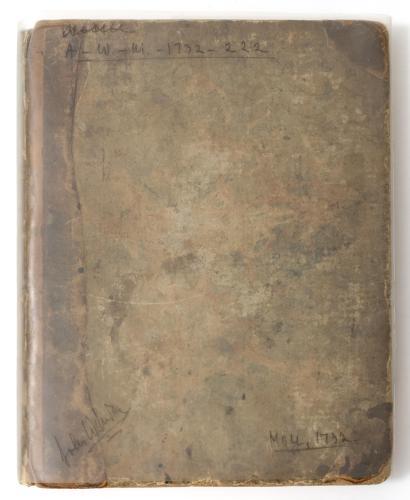 Herman Moll - Atlas Minor